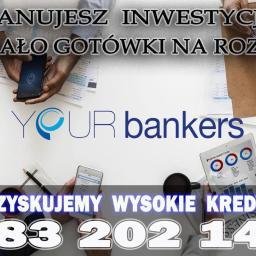 Your Bankers Południe - Doradcy Finansowi Rzeszów