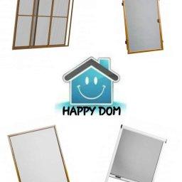 Robert Gredke Happy Dom - Osadzanie Drzwi Nowe Miasto