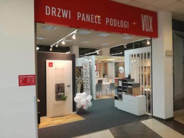 Wnętrza Vox - Okna drewniane Kraków