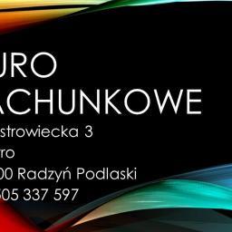 Biuro Rachunkowe Tomasz Wilczyński - Biuro rachunkowe Radzyń Podlaski