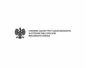 Komornik Sądowy Przy Sądzie Rejonowym W Ostrowie Wlkp. Małgorzata Kukuła - Kancelaria Adwokacka Ostrów Wielkopolski