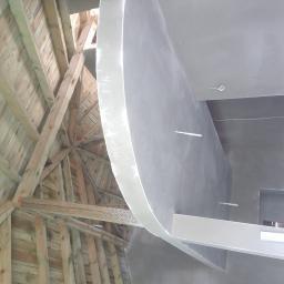Łuk-Sam-But - Posadzki betonowe Garbów