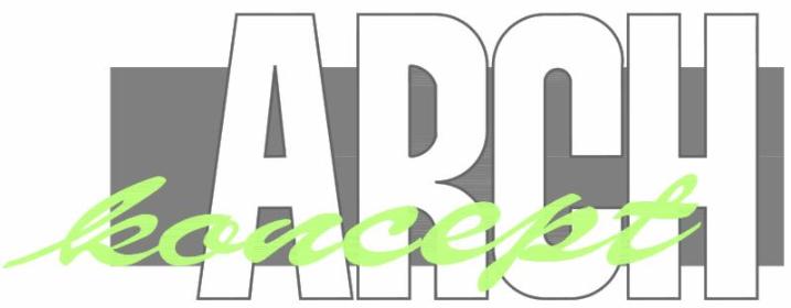 KonceptArch - Projekty Małych Domów Krzeszowice