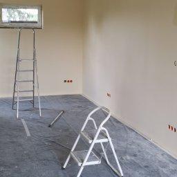 Marek F - Renowacja Elewacji Leszczyna