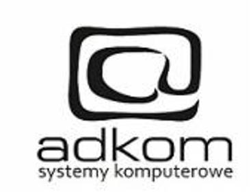 ADKOM Systemy Komputerowe Adam Borowiec - Serwis komputerowy Wrocław
