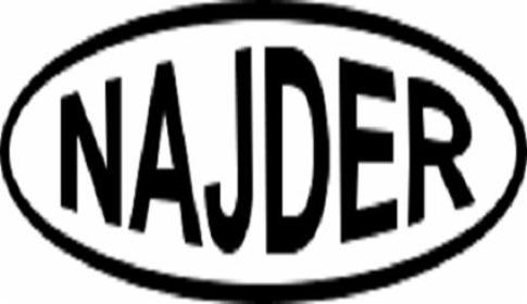 NAJDER Jacek Najder - Chemia Rzeszotary