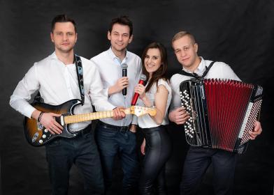 ARTENSO - Zespół muzyczny Skalmierzyce
