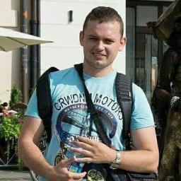 Mateusz Michniewski - Programista Zawiercie