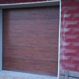 Bramy garażowe Żory 3
