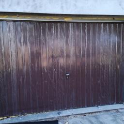 Bramy garażowe Żory 7