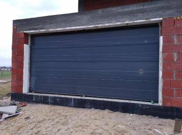 Bramy garażowe Żory