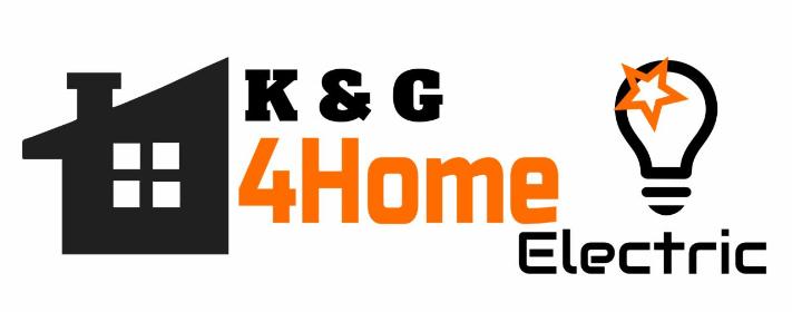 """""""K & G 4Home"""" - Krzysztof Tyndzik - Montaż oświetlenia Wejherowo"""