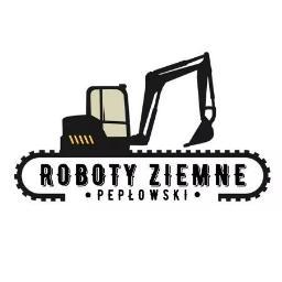 PEP-KOP Roboty Ziemne Usługi Koparko Ładowarką , Minikoparką Wykopy - Instalacje sanitarne Różan