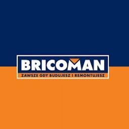 Bricoman - Tarcica budowlana Szczecin