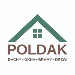 POLDAK - Dachy Okna Drzwi Bramy - Pokrycia dachowe Mielec