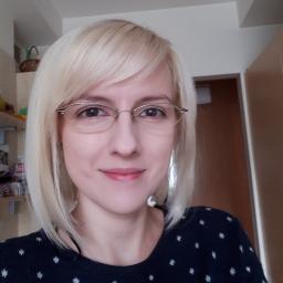 Ilona Ściegienna - Nauczyciel Angielskiego Pruszków