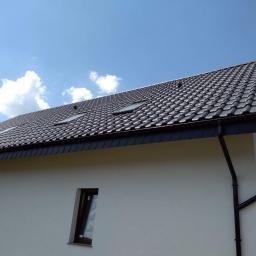 Dach-Wro - Krycie dachów Smolec