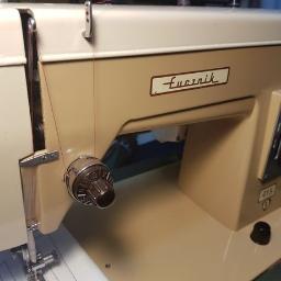 Naprawa maszyn do szycia - Usługi Śrem