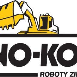 Przedsiębiorstwo Handlowe Usługi Koparko-Ładowarką INO-KOP Mariusz Juszyński - Usługi Brukarskie Inowrocław