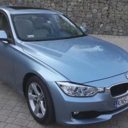 B&s cars s.c - Wypożyczalnia samochodów Krynica-Zdrój