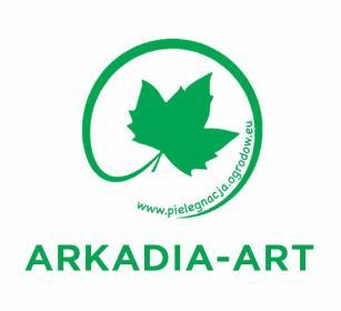 Arkadia-Art Arkadiusz Świerczek - Projektowanie ogrodów Kraków