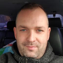 Damian Szolc - Malarz Wołczyn