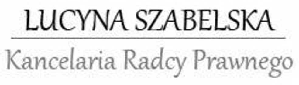 Kancelaria Radcy Prawnego Lucyna Szabelska - Prawo cywilne Warszawa
