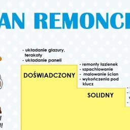 Pan Remoncik - Firmy budowlane Grajewo