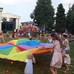 Balonowy Oświęcim - Pokaz Magiczny Oświęcim