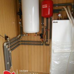 Instalacje sanitarne Jędrzejów 2