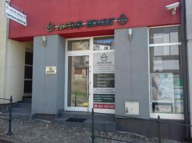 Centrum Dietetyczne NATUR HOUSE - Dietetyk Cieszyn