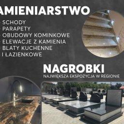 Granirex - Firmy budowlane Częstochowa