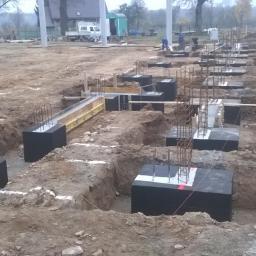 Przedsiębiorstwo remontowo-budowlane PAL-BUDEX Renata Paluch - Dekarstwo Stanowice