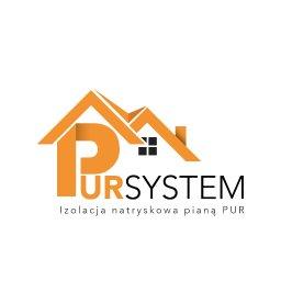 PUR System Izolacja natryskowa pianą PUR Paweł Kurpiński - Ocieplanie Pianką PUR Strawczyn