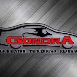 Gondra - Tapicer Samochodowy Bierutów