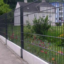 Ogrodzenia Panelowe 24 - Płoty Ogrodzeniowe Niemodlin