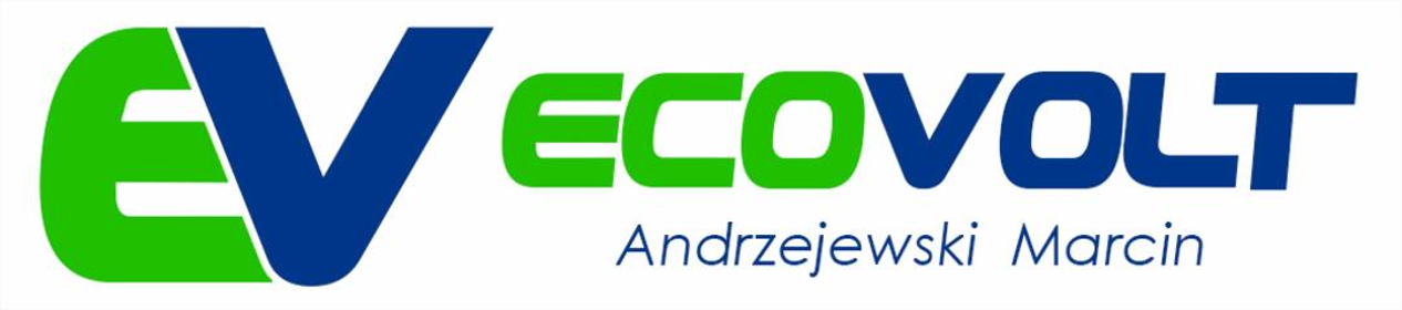 ECO-VOLT Andrzejewski Marcin - Elektryk Konin