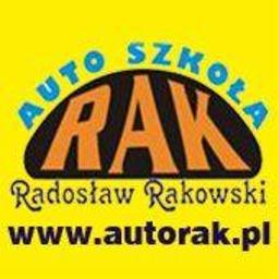 Auto Rak Rakowski Radosław - Jazdy Doszkalające Wołomin