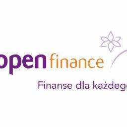 OPEN FINANCE SPÓŁKA AKCYJNA - Faktoring Warszawa