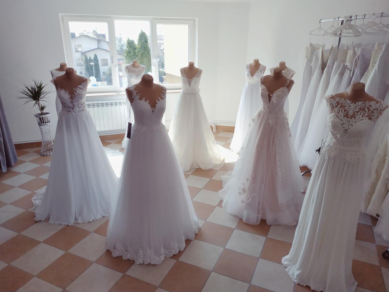Zaktualizowano 10 Najlepszych Wypożyczalni Sukien w Tarnowie, 2019 LQ15