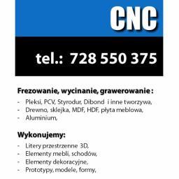 F.H.U. COMPLETE - Opakowania Plastikowe Katowice