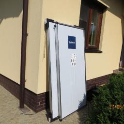 Instalacje gazowe Latowicz 14
