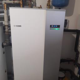 Instalacje gazowe Latowicz 2