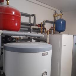 Instalacje gazowe Latowicz 9
