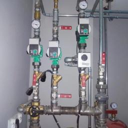 Instalacje gazowe Latowicz 10