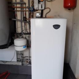 Instalacje gazowe Latowicz 3