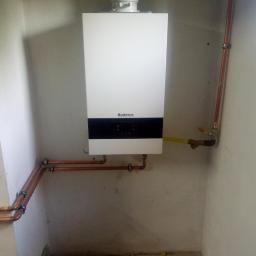 Instalacje gazowe Latowicz 5
