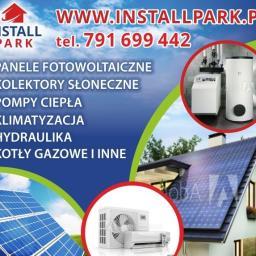 Instalacje gazowe Latowicz 1