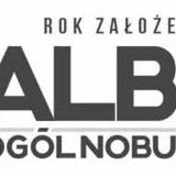 Zakład Ogólnobudowlany ' ALBUD ' - Domy Bliźniaki Brzeźnica