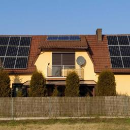 IFS POLSKA - Solary Dachowe Bielsko-Biała
